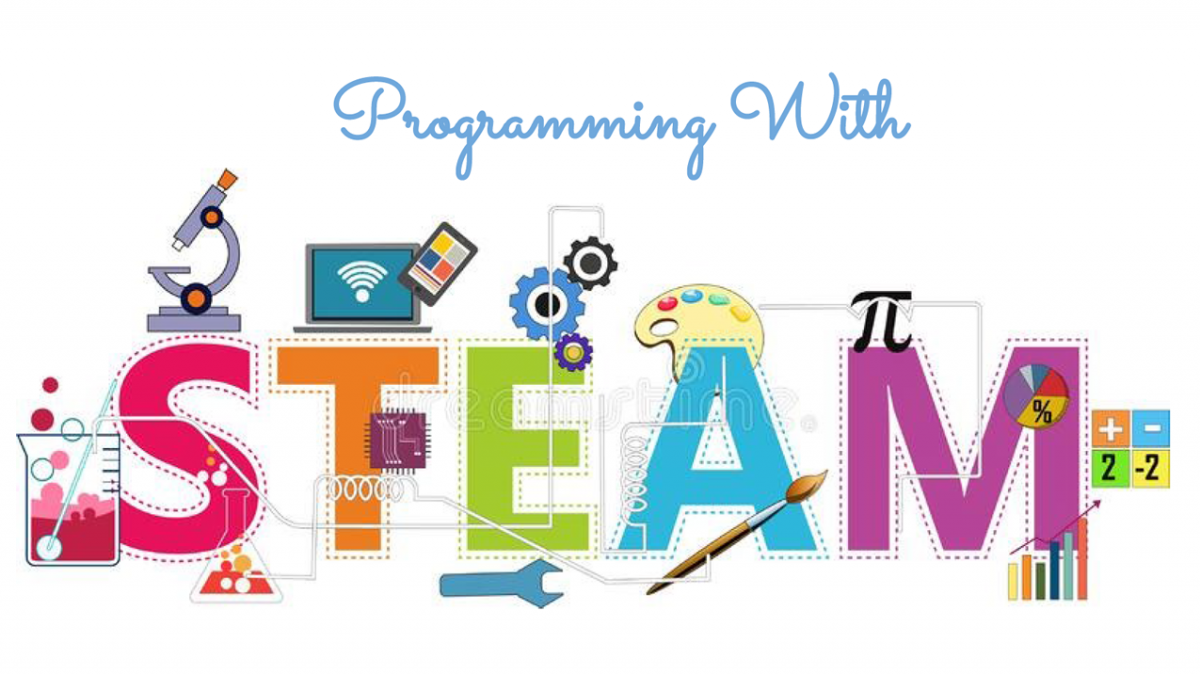 Programming with STEAM Webinar